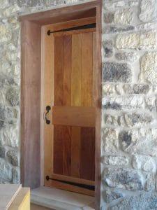 Custom Carpentry #2