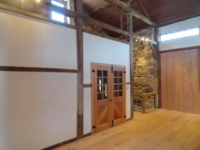 Interior Remodeling #1
