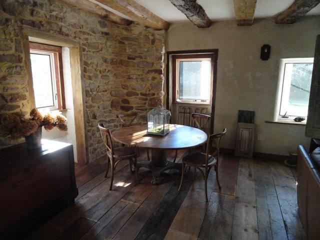 Interior Remodeling #4