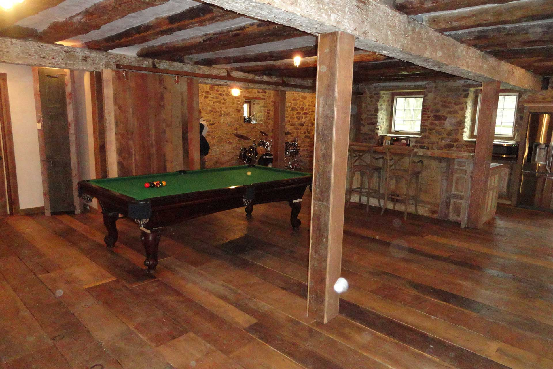 Interior Remodeling #6